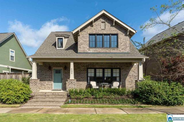 4236 Cahaba Bend, Trussville, AL 35173 (MLS #898509) :: Bailey Real Estate Group