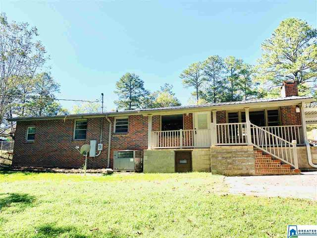 2712 New Castle Rd, Birmingham, AL 35217 (MLS #898511) :: Sargent McDonald Team