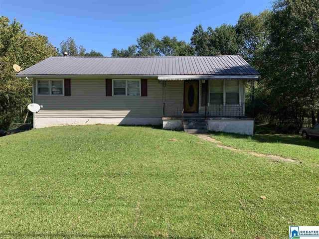 707 Cedar Springs Rd, Weaver, AL 36277 (MLS #898524) :: Gusty Gulas Group