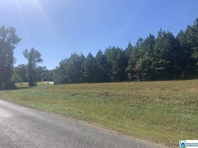 0 Mountainboro Rd #0, Boaz, AL 35956 (MLS #898543) :: Gusty Gulas Group