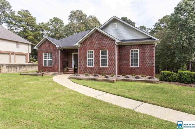 13255 Michael Dr, Lakeview, AL 35111 (MLS #898553) :: Bailey Real Estate Group