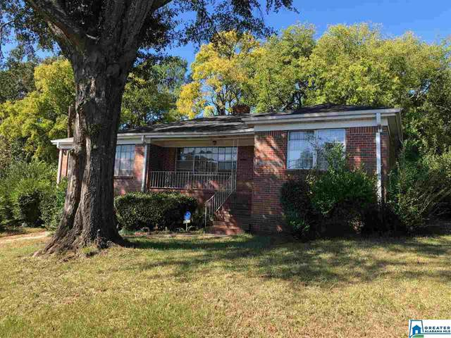 1148 1ST ST N, Birmingham, AL 35204 (MLS #898555) :: Bentley Drozdowicz Group