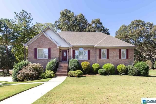 1045 Saddle Creek Pkwy, Birmingham, AL 35242 (MLS #898563) :: Bailey Real Estate Group