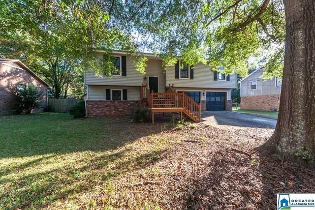 933 Pine Hill Rd, Birmingham, AL 35235 (MLS #898571) :: Josh Vernon Group