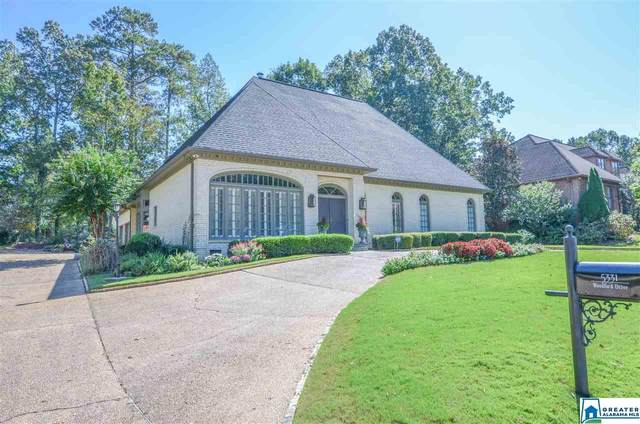 5331 Woodford Dr, Birmingham, AL 35242 (MLS #898574) :: JWRE Powered by JPAR Coast & County
