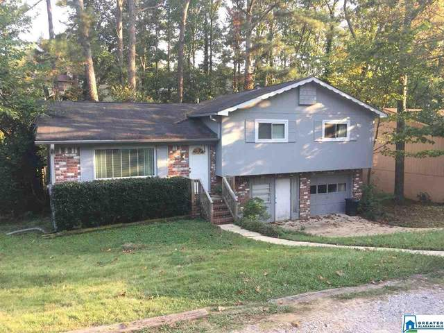 5169 Beacon Dr, Irondale, AL 35210 (MLS #898615) :: Bailey Real Estate Group