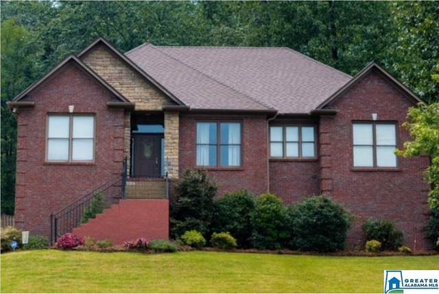 6230 Mountain Ct, Trussville, AL 35173 (MLS #898635) :: Sargent McDonald Team