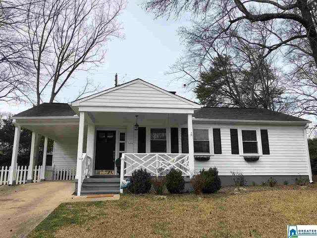 506 Baker Dr, Birmingham, AL 35213 (MLS #898648) :: Bailey Real Estate Group