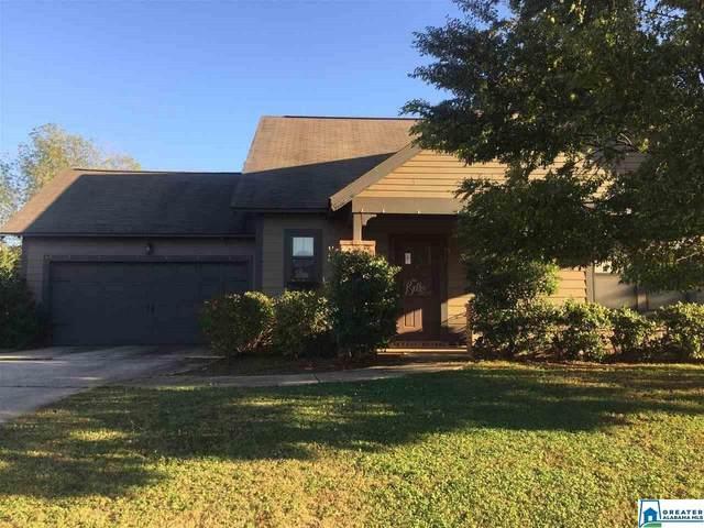 112 Waterstone Way, Montevallo, AL 35115 (MLS #898673) :: Bailey Real Estate Group