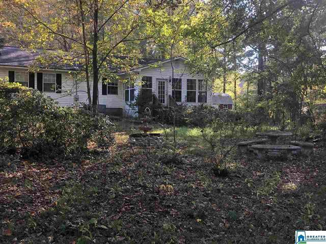 160 Creek Grove Rd, Cleveland, AL 35049 (MLS #898677) :: Josh Vernon Group