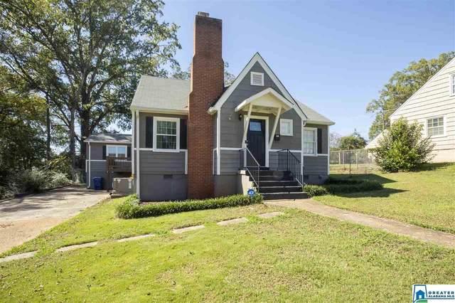 503 Oak Cir, Talladega, AL 35160 (MLS #898686) :: Bailey Real Estate Group