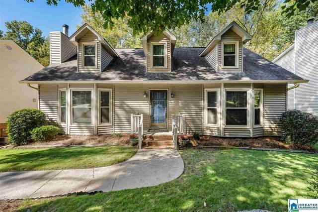 2916 Panorama Trl, Vestavia Hills, AL 35216 (MLS #898692) :: Bailey Real Estate Group