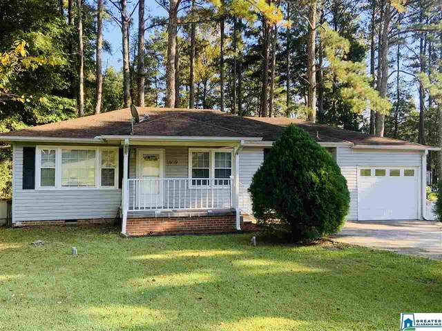 1809 Ewing Ave, Gadsden, AL 35901 (MLS #898698) :: Gusty Gulas Group
