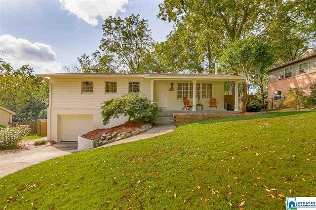 1217 Wales Ave, Birmingham, AL 35213 (MLS #898712) :: Bailey Real Estate Group