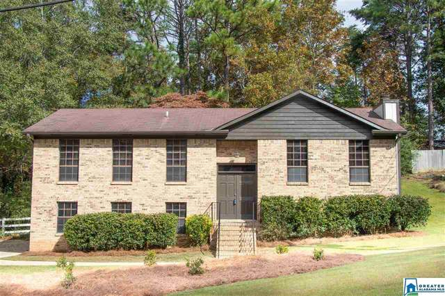 1033 Henry Dr, Alabaster, AL 35007 (MLS #898713) :: Josh Vernon Group