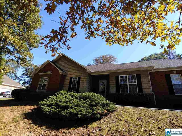 65 Fritz Dr, Pell City, AL 35128 (MLS #898738) :: Josh Vernon Group