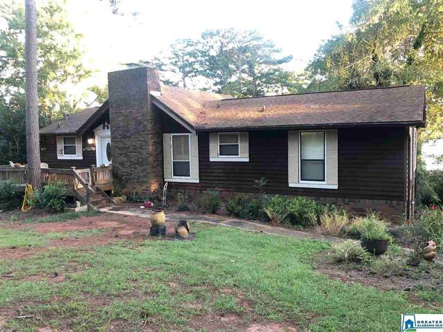 7144 Skyline Dr, Pell City, AL 35128 (MLS #898743) :: Josh Vernon Group