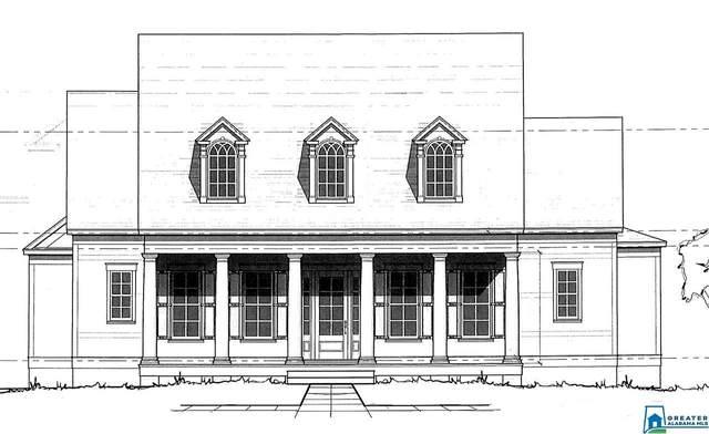 565 Restoration Dr, Hoover, AL 35226 (MLS #898757) :: Bentley Drozdowicz Group