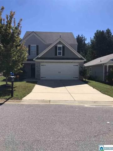 341 Reed Way, Kimberly, AL 35091 (MLS #898760) :: Josh Vernon Group