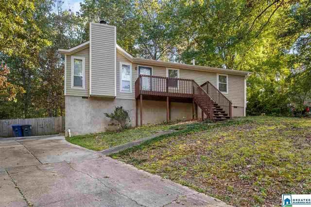 144 Yvonne St, Trussville, AL 35173 (MLS #898784) :: Bailey Real Estate Group