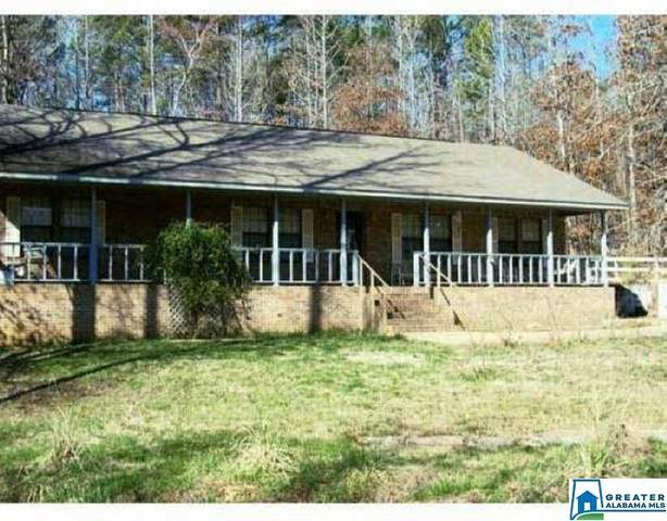 12556 Teddy Dr, Mccalla, AL 35111 (MLS #898790) :: Bailey Real Estate Group
