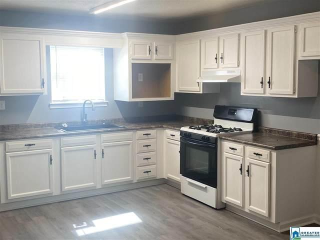 427 Buckingham Cir, Birmingham, AL 35215 (MLS #898822) :: Bailey Real Estate Group