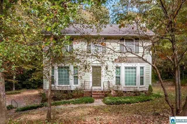 5147 Colonial Park Rd, Birmingham, AL 35242 (MLS #898835) :: Josh Vernon Group
