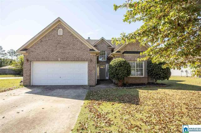 2522 Joey Adkins Dr, Moody, AL 35004 (MLS #898838) :: LocAL Realty