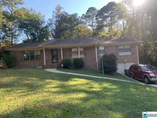 2608 6TH ST NW, Birmingham, AL 35215 (MLS #898842) :: Josh Vernon Group