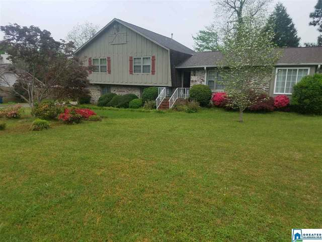 116 Shannon Ln, Anniston, AL 36207 (MLS #898846) :: Sargent McDonald Team