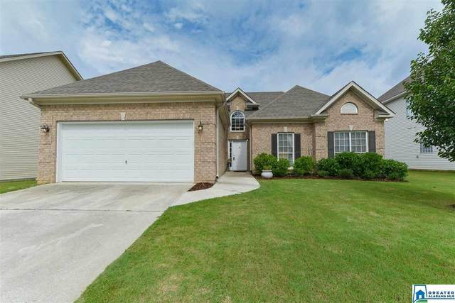 5963 Forest Lakes Cove, Sterrett, AL 35147 (MLS #898853) :: LocAL Realty