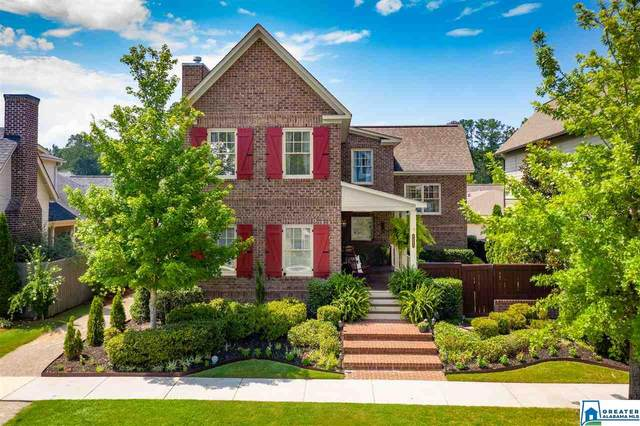 4268 Cahaba Bend, Trussville, AL 35173 (MLS #898870) :: Bailey Real Estate Group