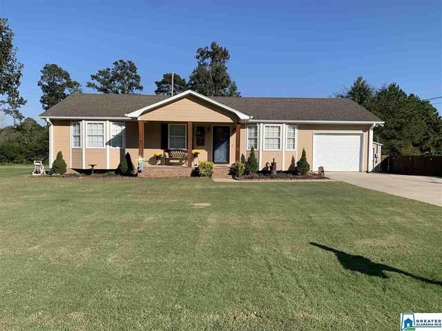 716 Natchez Trl, Warrior, AL 35180 (MLS #898877) :: Bailey Real Estate Group
