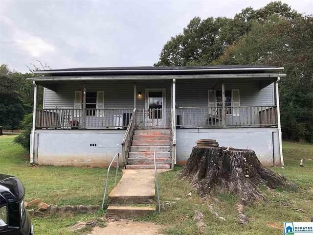 2568 Walker Rd, Bessemer, AL 35020 (MLS #898960) :: Bailey Real Estate Group