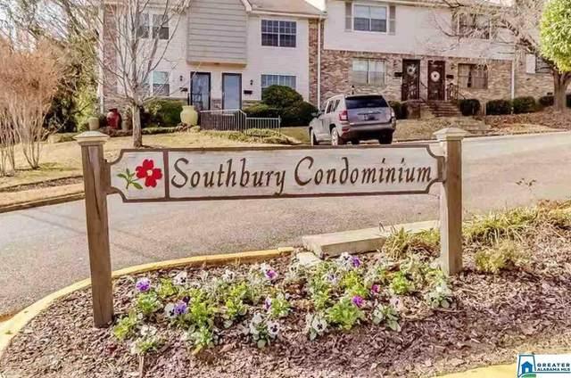 2644 Southbury Cir #2644, Vestavia Hills, AL 35126 (MLS #898965) :: Sargent McDonald Team