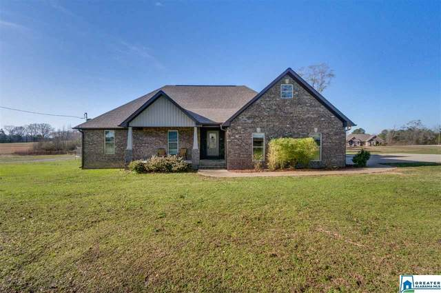 2925 Co Rd 81, Clanton, AL 35045 (MLS #898966) :: Josh Vernon Group