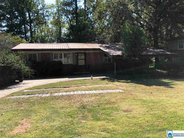 209 13TH AVE NE, Birmingham, AL 35215 (MLS #898973) :: Gusty Gulas Group