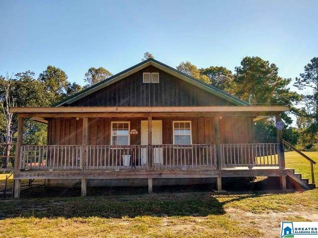 1455 Co Rd 824, Wadley, AL 36276 (MLS #898993) :: Bentley Drozdowicz Group