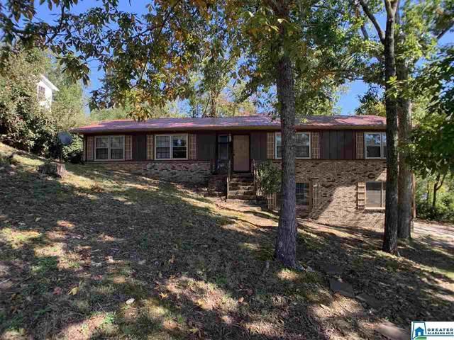 901 5TH AVE NE, Jacksonville, AL 36265 (MLS #899001) :: Bailey Real Estate Group
