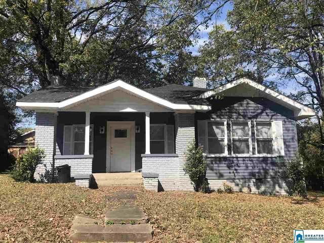 3624 Norwood Blvd, Birmingham, AL 35234 (MLS #899025) :: Bailey Real Estate Group
