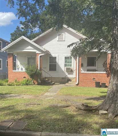 6 4TH CT, Birmingham, AL 35204 (MLS #899062) :: Bentley Drozdowicz Group