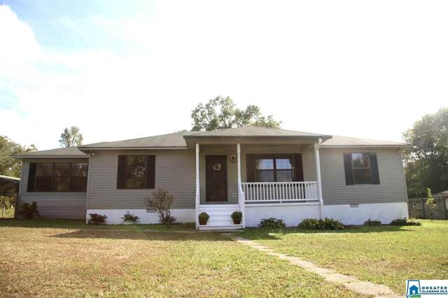1003 Pine St, Hanceville, AL 35077 (MLS #899064) :: Howard Whatley