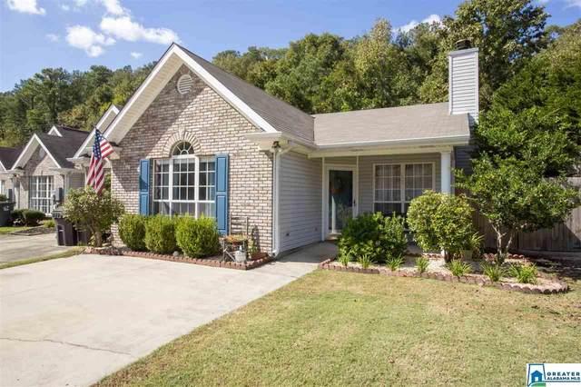 144 Hidden Creek Cir, Pelham, AL 35124 (MLS #899095) :: Howard Whatley