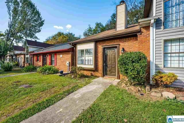 445 Heritage Pl, Pinson, AL 35126 (MLS #899101) :: LocAL Realty