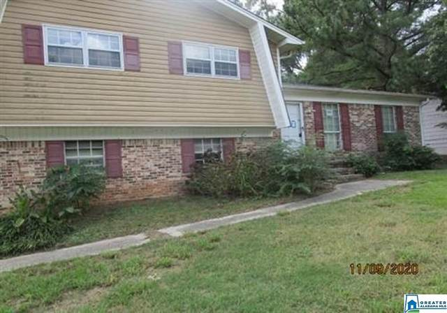 3 Oakdale Dr, Montevallo, AL 35115 (MLS #899102) :: Bailey Real Estate Group