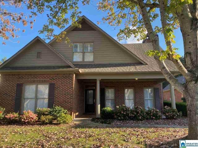 4113 Alston Ln, Vestavia Hills, AL 35242 (MLS #899103) :: Bailey Real Estate Group