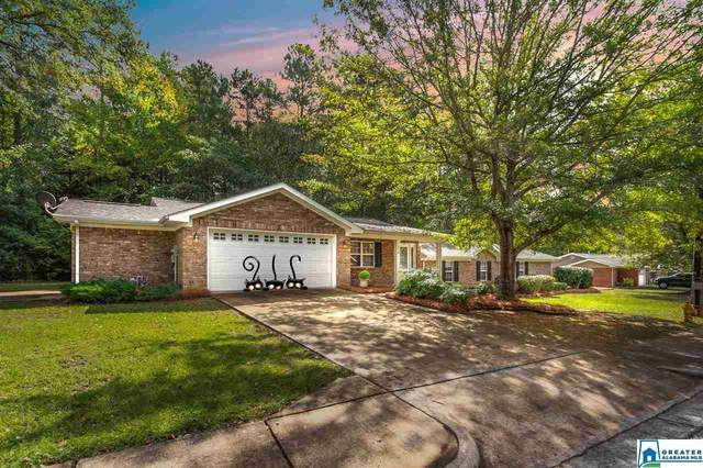 210 Foxley Rd, Anniston, AL 36205 (MLS #899107) :: Gusty Gulas Group