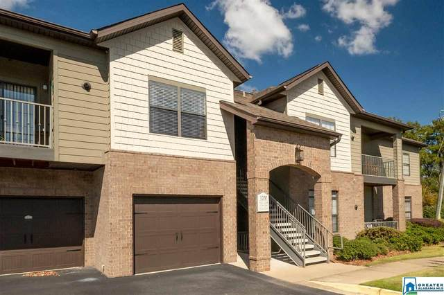 1208 Riverhaven Pl #1208, Hoover, AL 35244 (MLS #899110) :: Howard Whatley