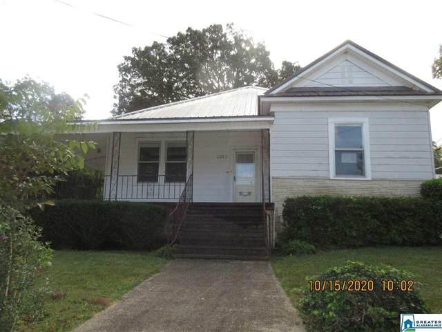 31 Republic Ave, Bessemer, AL 35020 (MLS #899115) :: Howard Whatley