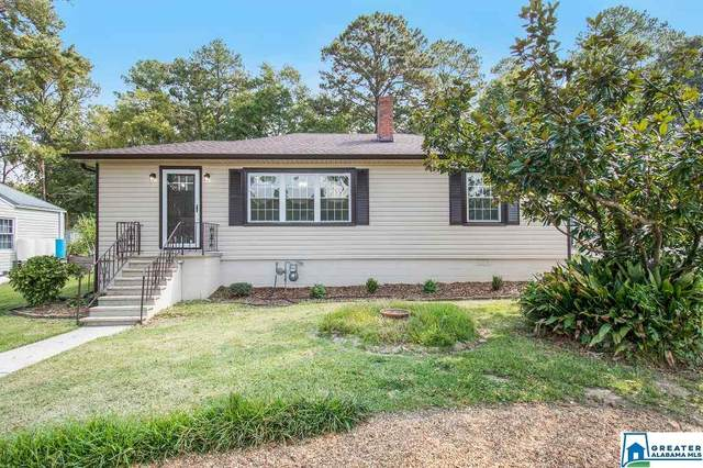 809 Grove St, Homewood, AL 35209 (MLS #899125) :: LIST Birmingham